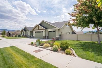 413 Allison St, Wenatchee, WA 98801 - MLS#: 1324467