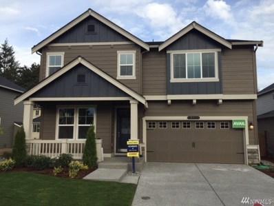 18614 177th Place SE UNIT 4, Renton, WA 98058 - MLS#: 1324484