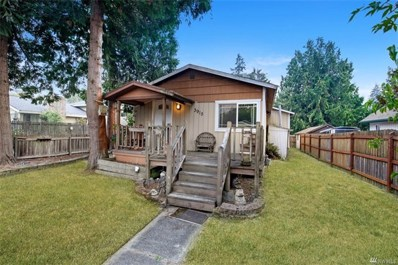 3915 SW 102nd St, Seattle, WA 98146 - MLS#: 1324491