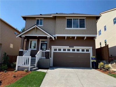 22807 SE 262nd Ct UNIT 21, Maple Valley, WA 98038 - MLS#: 1324513