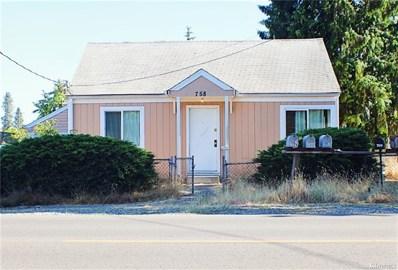 758 108th St S, Tacoma, WA 98444 - MLS#: 1324515
