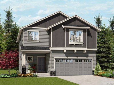 22803 SE 262nd Ct UNIT 22, Maple Valley, WA 98038 - MLS#: 1324529