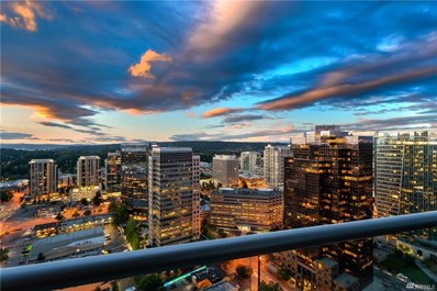 10700 NE 4th St UNIT 3608, Bellevue, WA 98004 - MLS#: 1324545