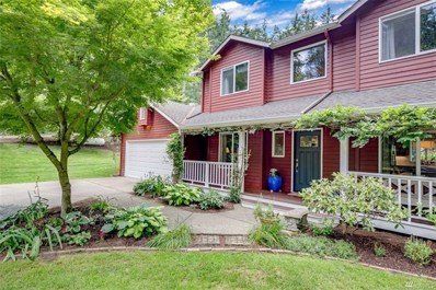 7965 NE Walden Lane, Bainbridge Island, WA 98110 - MLS#: 1324569