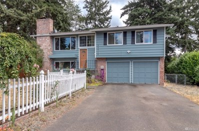 33712 37th Place SW, Federal Way, WA 98023 - MLS#: 1324574