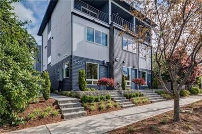 2430 NW 60th Street, Seattle, WA 98107 - MLS#: 1324585