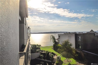 6333 Lake Washington Blvd NE UNIT 401, Kirkland, WA 98033 - MLS#: 1324604