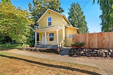 109 NE 61st St, Seattle, WA 98115 - MLS#: 1324624