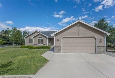 300 Canyon Creek Dr, Wenatchee, WA 98801 - MLS#: 1324677