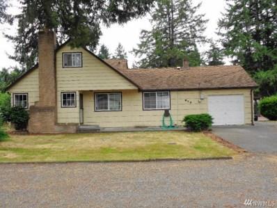 612 141st St S, Tacoma, WA 98444 - MLS#: 1324681