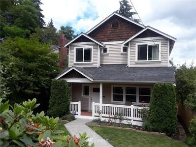 1534 NE 98th St, Seattle, WA 98115 - MLS#: 1324697