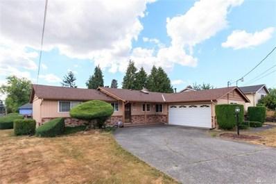 6848 S K St, Tacoma, WA 98408 - MLS#: 1324731