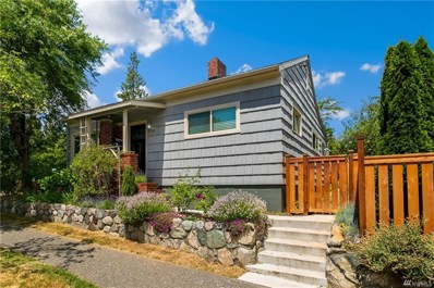 3520 SW Henderson St, Seattle, WA 98126 - MLS#: 1324736