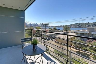 2012 Eastlake Ave E UNIT 201, Seattle, WA 98102 - MLS#: 1324777