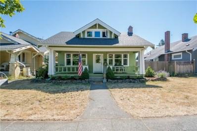 831 S Pine St, Tacoma, WA 98405 - MLS#: 1324839