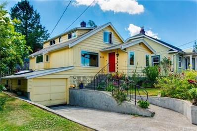 345 NW 82ND St, Seattle, WA 98117 - MLS#: 1324862