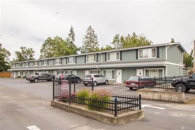 3405 Redwood Ave UNIT 19, Bellingham, WA 98225 - MLS#: 1324952