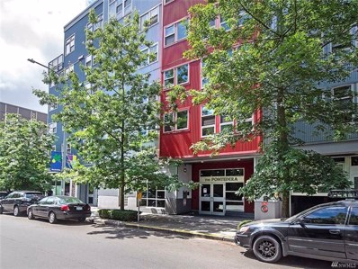 827 Hiawatha Place S UNIT 415, Seattle, WA 98144 - MLS#: 1324979