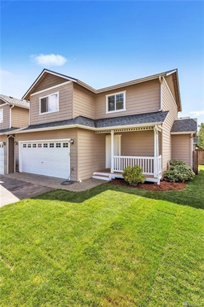 3417 182nd St NE UNIT B, Arlington, WA 98223 - MLS#: 1324982
