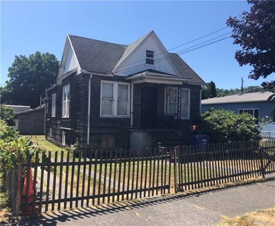 515 S Donovan St, Seattle, WA 98108 - MLS#: 1325052