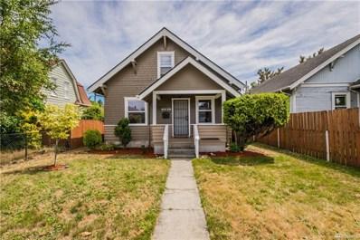 6029 S Lawrence St, Tacoma, WA 98409 - MLS#: 1325079