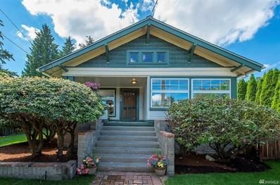 8809 12th Ave SW, Seattle, WA 98106 - MLS#: 1325124