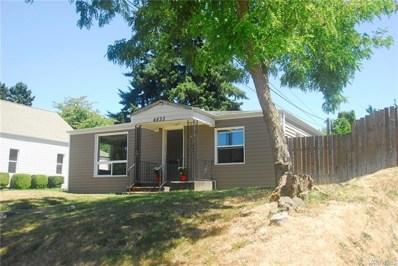 4833 S L St, Tacoma, WA 98408 - MLS#: 1325211