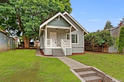 2308 Oakes Ave, Everett, WA 98201 - MLS#: 1325264