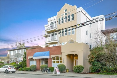 8221 5th Ave NE, Seattle, WA 98115 - MLS#: 1325294