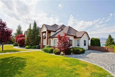 2319 Fancher Heights Blvd, East Wenatchee, WA 98802 - MLS#: 1325298