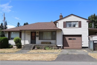 3715 15th St, Tacoma, WA 98405 - MLS#: 1325313