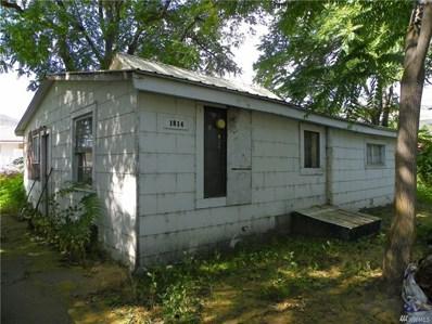 1814 Conklin St, Bridgeport, WA 98813 - MLS#: 1325321