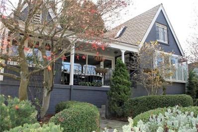 3444 Magnolia Blvd W, Seattle, WA 98199 - MLS#: 1325322