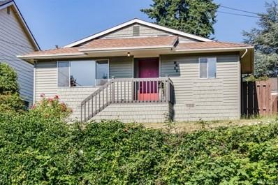 3411 35th Ave S, Seattle, WA 98144 - MLS#: 1325364