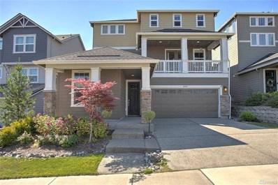34201 SE Moses Street, Snoqualmie, WA 98065 - MLS#: 1325379