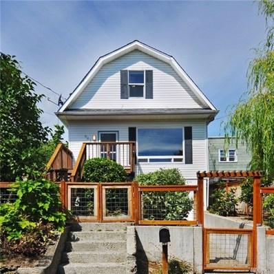 943 27th Ave, Seattle, WA 98122 - MLS#: 1325382