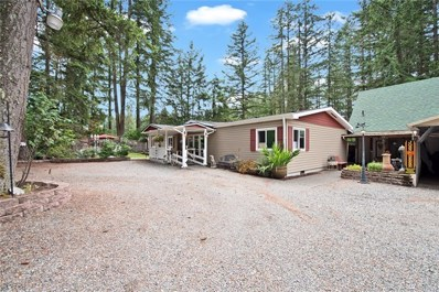 23908 63rd Ave E, Graham, WA 98338 - MLS#: 1325392