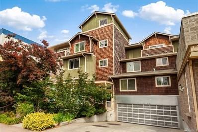 12534 15th Ave NE UNIT 38, Seattle, WA 98125 - MLS#: 1325403