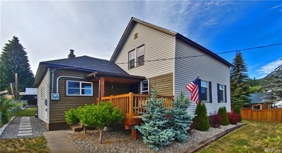 301 W Nevada Ave, Roslyn, WA 98941 - MLS#: 1325409