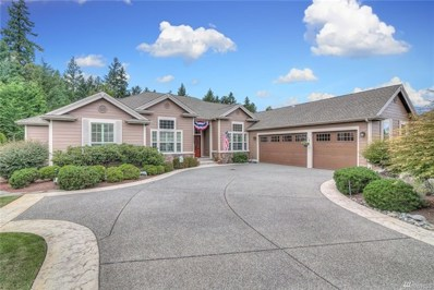 6421 115th St Ct NW, Gig Harbor, WA 98332 - MLS#: 1325413