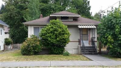 300 NE Arden Ave, Winlock, WA 98596 - MLS#: 1325424