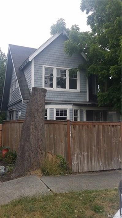 1212 N Steele St, Tacoma, WA 98406 - MLS#: 1325504