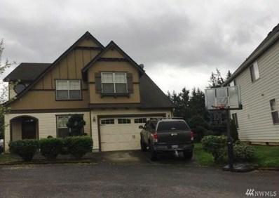 4821 NE 109th St, Vancouver, WA 98686 - MLS#: 1325515