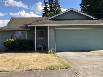 10901 NE 92nd Cir, Vancouver, WA 98662 - MLS#: 1325538