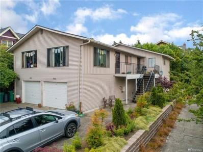 520 N 47th St, Seattle, WA 98103 - MLS#: 1325539