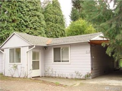 516 NE 145th St, Shoreline, WA 98155 - #: 1325550