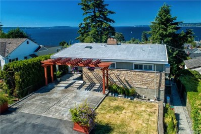 2838 NW 94th St, Seattle, WA 98117 - MLS#: 1325605