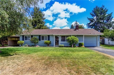 8803 Terrace Rd SW, Lakewood, WA 98498 - MLS#: 1325671