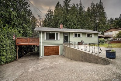 1103 N 22nd Ave, Kelso, WA 98626 - MLS#: 1325678