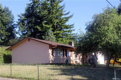 1307 E Hope St, Bremerton, WA 98310 - MLS#: 1325687